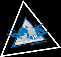 SSC Straßkirchen Logo